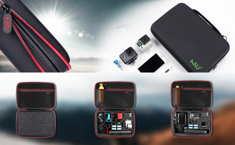 Hsu Schutztasche Tragetasche Neuer Tasche Case Für Kamera