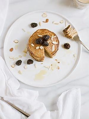 buckweat pancakes