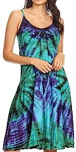 sleeveless dress corset floral stonewashed midi summer elastic adjustable boho flared lace wedding