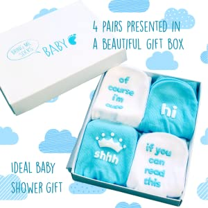 gender reveal birthing labor party shower babies milk sleep prince king story bedtime present family