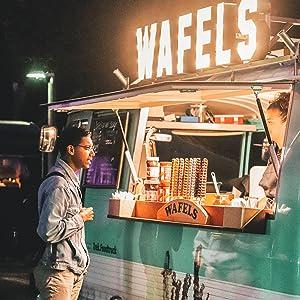 food truck taco truck
