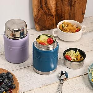 thermos food flask insulated food flask keetan food flask stainless steel food flask