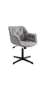 midback desk chair