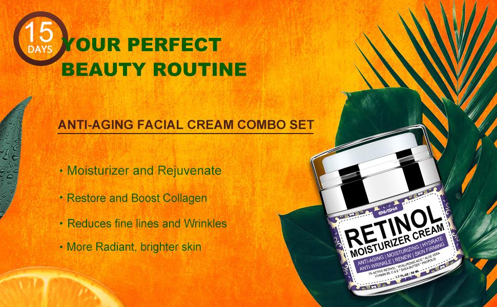 retinol cream