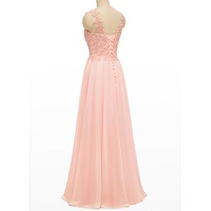 bridesmaid dress for girls
