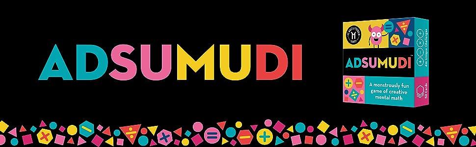 Adsumudi
