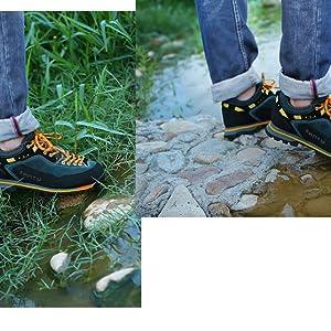 メンズ アウトドアシューズ 登山靴