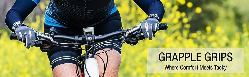 MARQUE Ergo Bike Handlebar Grip