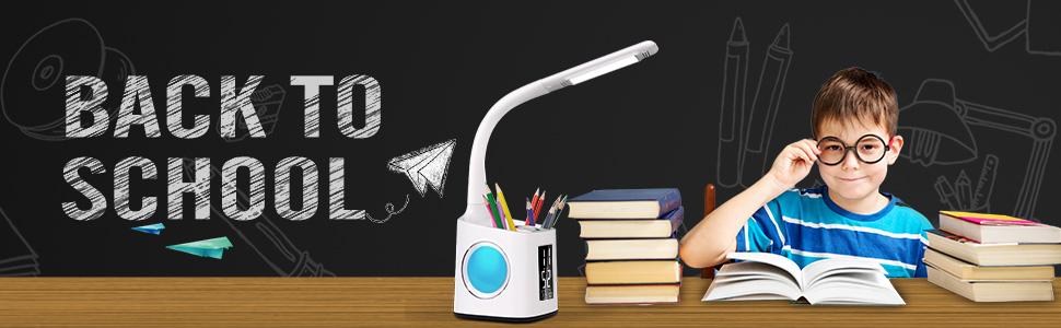 desk lamp for kids white
