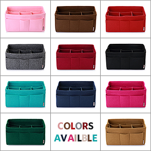 Colors Available