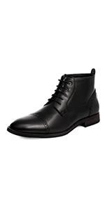 Men's Dress Ankle Boots