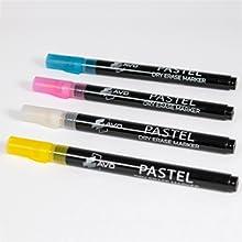 pastel pen