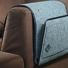 Sofa Caddy armchair Caddy remote control caddy armchair remote control holder