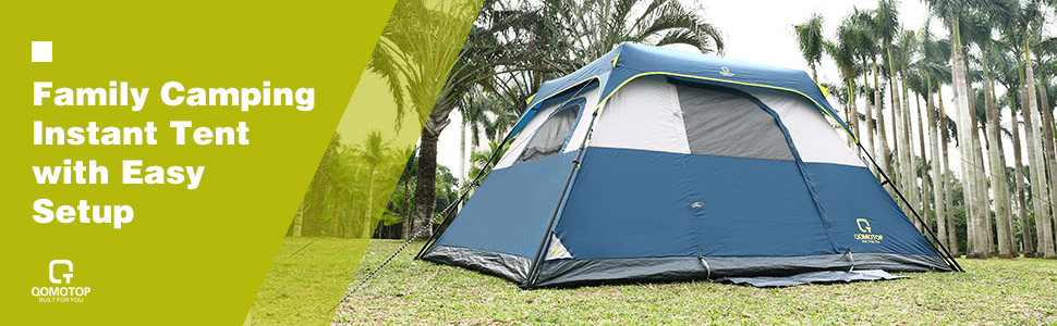 camping instant tent