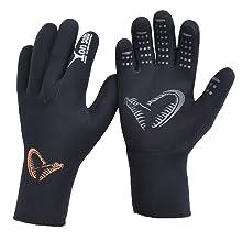3mm diving gloves waterproof