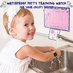 potty training watch