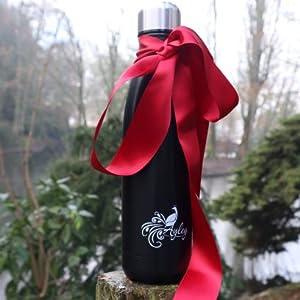 gourde bouteille isotherme 500ml sans bpa inox Ayley sport thermos acier inoxydable idée cadeau sain