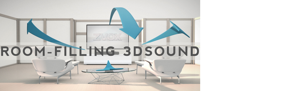 PhaseCue Virtual Surround Sound
