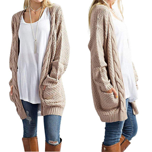 Cardigan Sweater for Women
