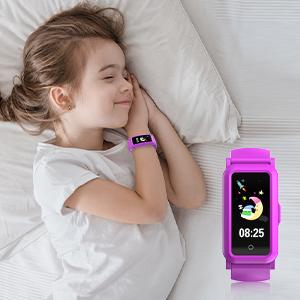 sleep monitoring smart watch