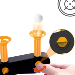 hover shoot floating shooting games target