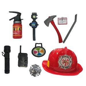 firefighter toys