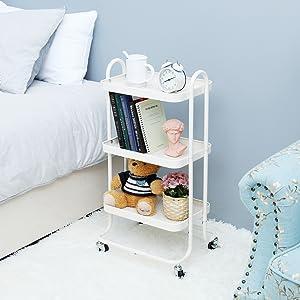 bedroom cart
