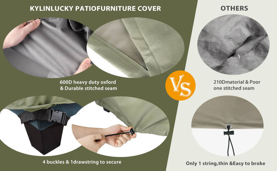 Patio Chair Covers