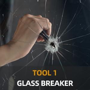 glass breaker