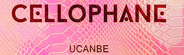 UCANBE x Anwen CEllOPHANE 21 Colors Eyeshadow Palette - I Mean Really!