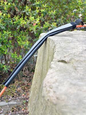 Rope Guard Protection Cover Rock Anti-wear Climbing Hiking Equipment Retaining