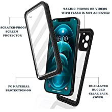 Iphone 12 MULTIPLE PROTECTION