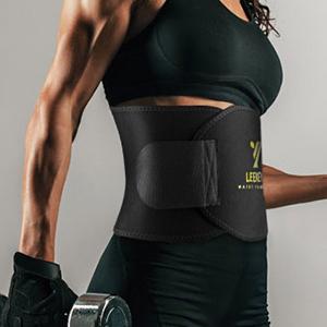 Waist Trimmer Belt for Women & Men