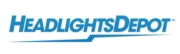 headlights depot logo