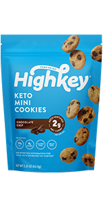 keto blondie brownie cookie bar mix chocolate chip snacks snack food foods dessert cookies cookie