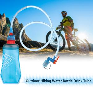 Water Bottle Drink Tube Hose Hydration Bladder Reservoir Pack Backpack 100cm