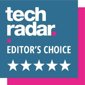 TechRadar Editor's Choice