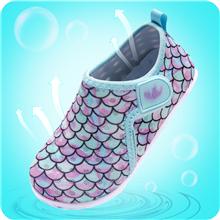 JIASUQI Baby Girls Boys Summer Barefoot Water Skin Shoes Beach Sandals for Pool River