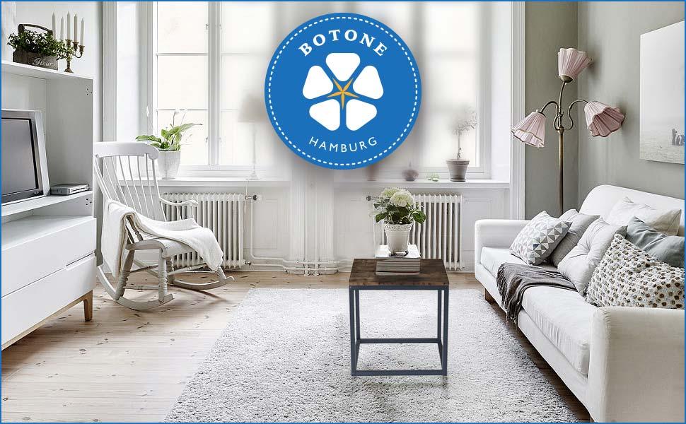 Botone Hamburg - Nachhaltige Designermöbel aus der Hansestadt