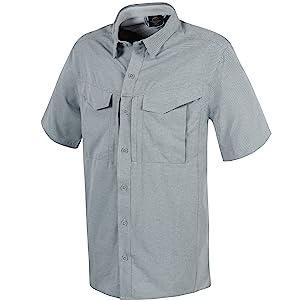 Defender Mk2 Ultralight Short Sleeve Shirt
