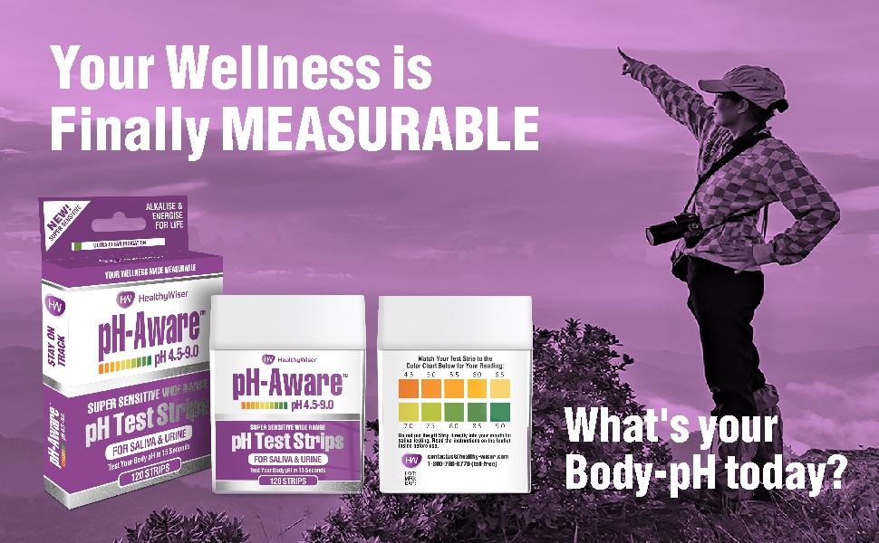 ph test strips urine ph paper ph balance    ph scale ph test ph kit ph testing kit diabetes daily