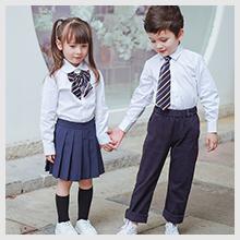 kids school uniforms for girls