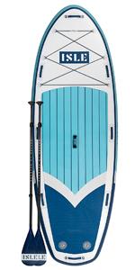 ISLE Megalodon SUP Board