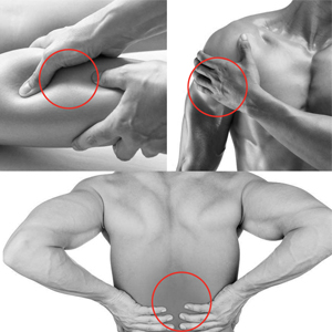 muscle joind pain relief