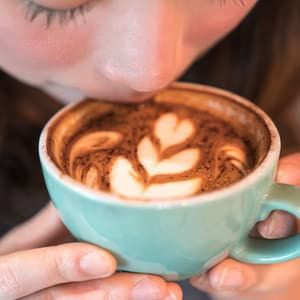 coffee milk foamer