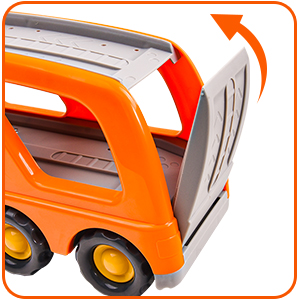 truck toy for 2 years old