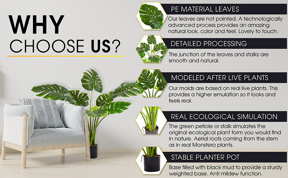 Why Choose Us Hight Quality Product