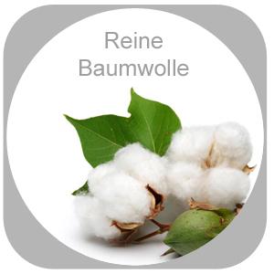 Hochwertige weiche Baumwolle