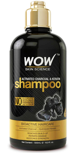 Amazon.com : WOW Apple Cider Vinegar Shampoo - Reduce