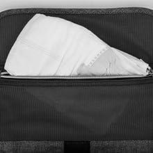 toddler travel changing mat